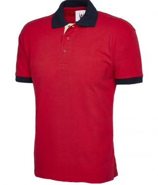 UC107 red