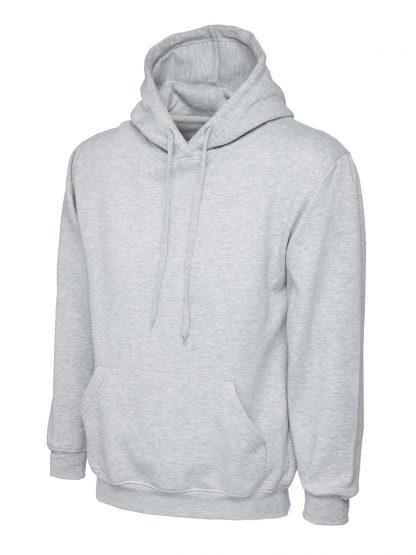 UC510 heather grey