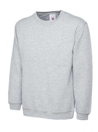 UC511 heather grey