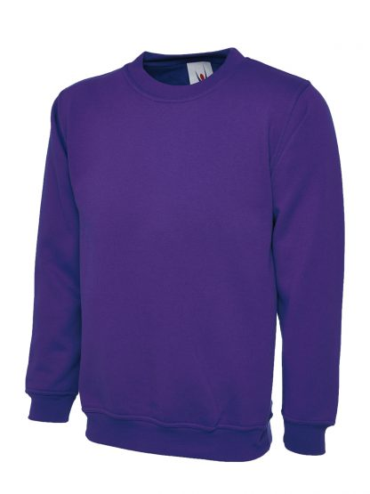 UC511 purple