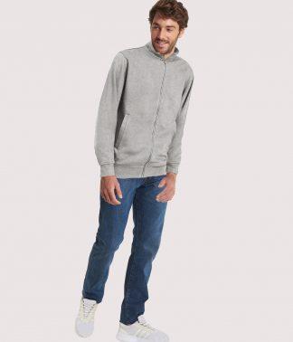 UC512 heather grey