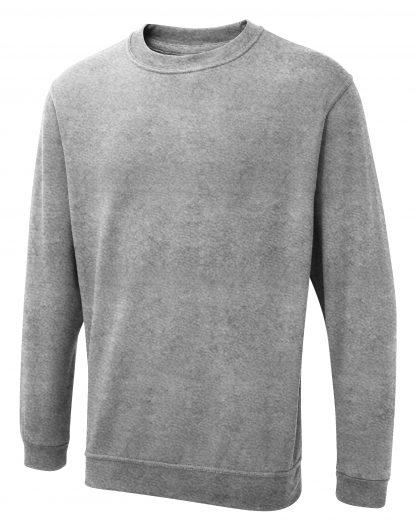 UX03 heather grey