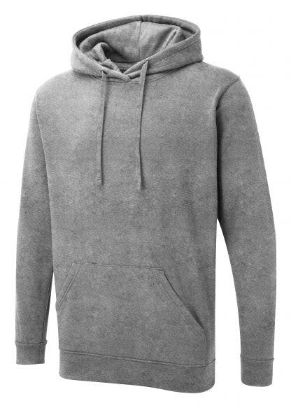 UX04 heather grey