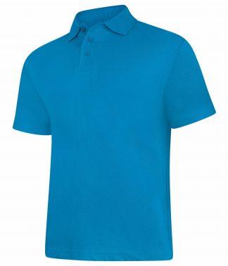 Uneek Classic Poloshirt Sapphire Blue