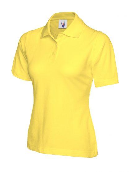 Uneek Ladies Classic Poloshirt
