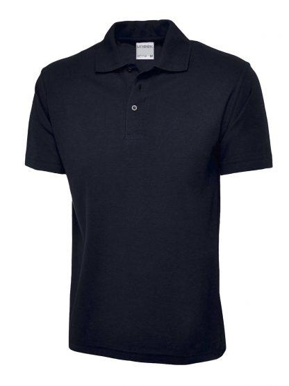 Uneek Men's Ultra Cotton Poloshirt