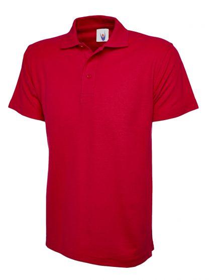 Uneek Olympic Poloshirt