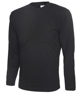Uneek Long Sleeve T-shirt