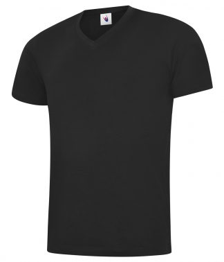 Uneek Classic V Neck T-shirt