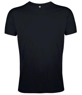 SOLs Regent Fit T-Shirt Deep black XXL (10553 DBK XXL)