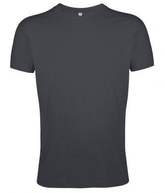 SOLs Regent Fit T-Shirt Dark Grey XXL (10553 DGY XXL)