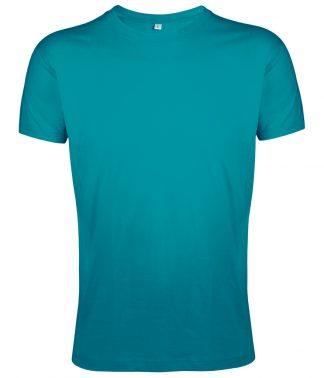 SOLs Regent Fit T-Shirt Duck blue XXL (10553 DUB XXL)