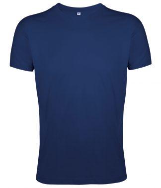 SOLs Regent Fit T-Shirt French navy XXL (10553 FNA XXL)