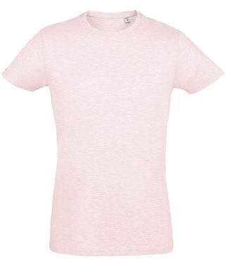 SOLs Regent Fit T-Shirt Heather pink XXL (10553 HEP XXL)
