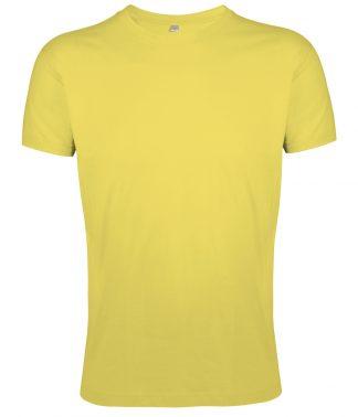 SOLs Regent Fit T-Shirt Honey XXL (10553 HON XXL)