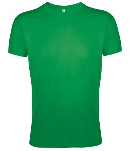 SOLs Regent Fit T-Shirt Kelly XXL (10553 KEL XXL)