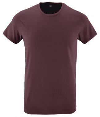 SOLs Regent Fit T-Shirt Oxblood XXL (10553 OBD XXL)
