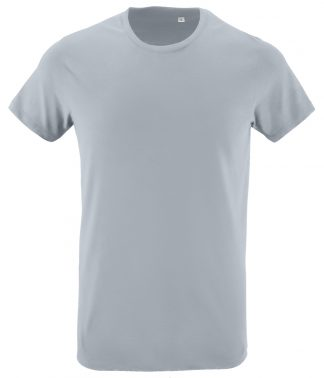 SOLs Regent Fit T-Shirt Pure grey XXL (10553 PGE XXL)