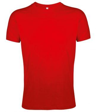SOLs Regent Fit T-Shirt Red XXL (10553 RED XXL)