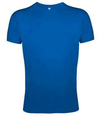 SOLs Regent Fit T-Shirt Royal XXL (10553 ROY XXL)