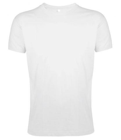 SOLs Regent Fit T-Shirt White XXL (10553 WHI XXL)