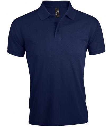 SOLs Prime Pique Polo Shirt French navy 5XL (10571 FNA 5XL)
