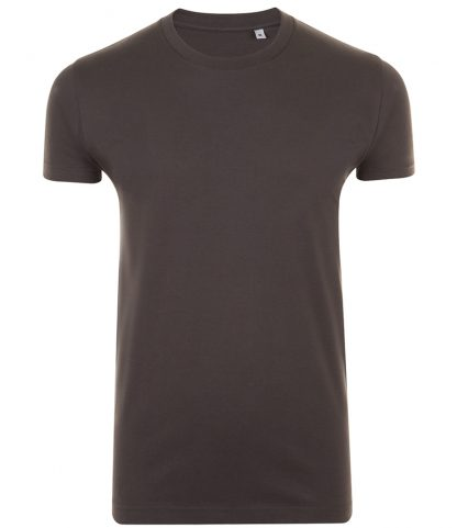 SOLs Imperial Fit T-shirt Dark Grey XXL (10580 DGY XXL)