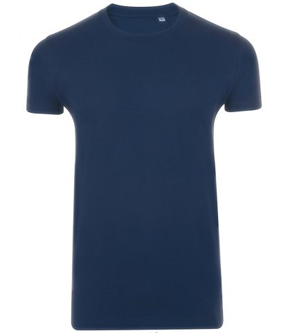 SOLs Imperial Fit T-shirt French navy XXL (10580 FNA XXL)