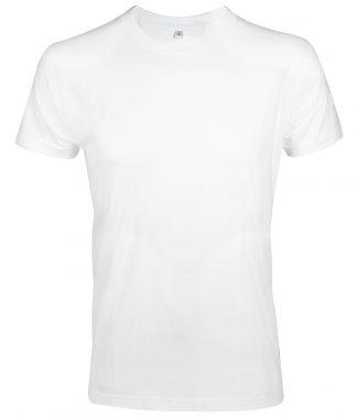 SOLs Imperial Fit T-shirt White XXL (10580 WHI XXL)