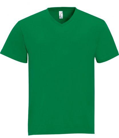 SOLS Victory V Nk T-Shirt Kelly 3XL (11150 KEL 3XL)