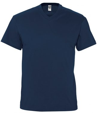 SOLS Victory V Nk T-Shirt Navy 3XL (11150 NAV 3XL)