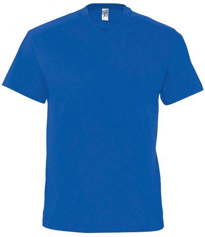 SOLS Victory V Nk T-Shirt Royal 3XL (11150 ROY 3XL)
