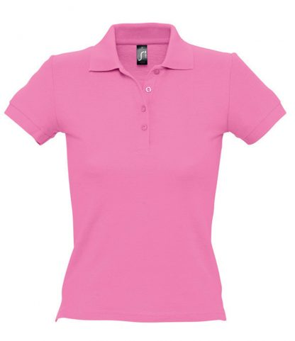 SOLS Ladies People Polo Orchid XXL (11310 ORC XXL)