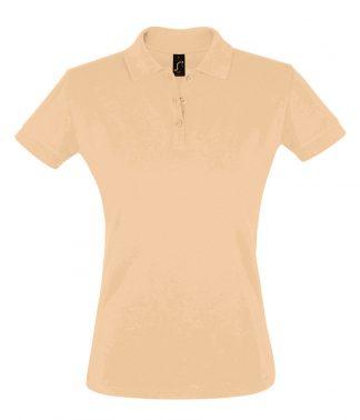 SOLS Ladies Perfect Polo Sand XXL (11347 SAN XXL)