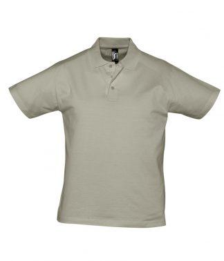 SOLS Prescott Jersey Polo Khaki 3XL (11377 KHA 3XL)