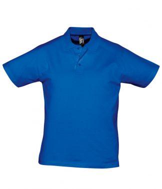 SOLS Prescott Jersey Polo Royal 3XL (11377 ROY 3XL)
