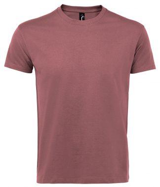 SOLS Imperial T-Shirt Ancient pink 3XL (11500 ANP 3XL)