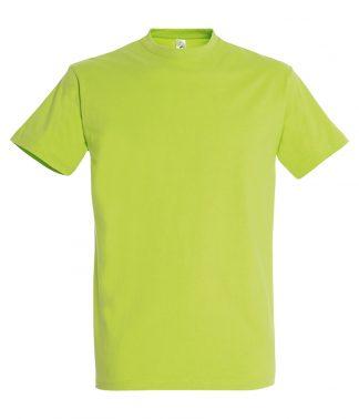 SOLS Imperial T-Shirt Apple Green XXL (11500 APL XXL)