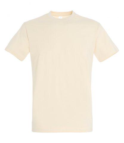 SOLS Imperial T-Shirt Cream XXL (11500 CRE XXL)