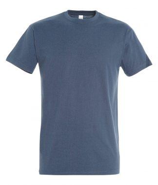 SOLS Imperial T-Shirt Denim 5XL (11500 DNM 5XL)