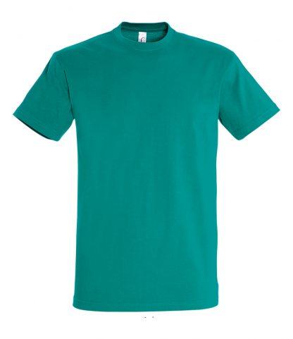 SOLS Imperial T-Shirt Emerald XXL (11500 EME XXL)