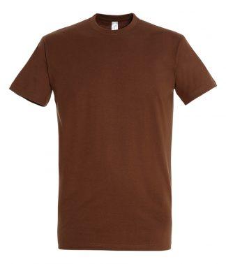 SOLS Imperial T-Shirt Earth XXL (11500 ERT XXL)