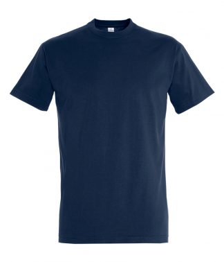 SOLS Imperial T-Shirt French navy 5XL (11500 FNA 5XL)