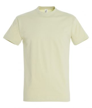 SOLS Imperial T-Shirt Green sage XXL (11500 GSA XXL)