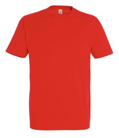 SOLS Imperial T-Shirt Hibiscus XXL (11500 HIB XXL)