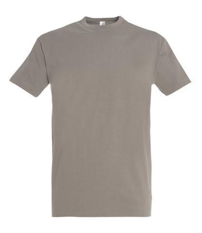 SOLS Imperial T-Shirt Light Grey XXL (11500 LGR XXL)