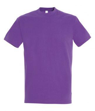 SOLS Imperial T-Shirt Light purple XXL (11500 LTP XXL)
