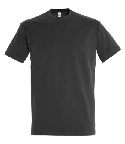 SOLS Imperial T-Shirt Mouse grey 5XL (11500 MGY 5XL)