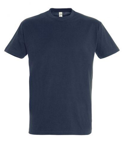 SOLS Imperial T-Shirt Navy 5XL (11500 NAV 5XL)
