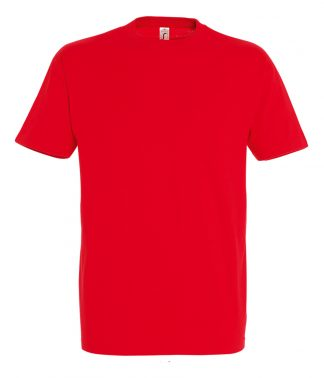 SOLS Imperial T-Shirt Red 5XL (11500 RED 5XL)
